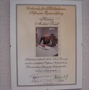 Сертификаты MULTIBETON (часть 4)