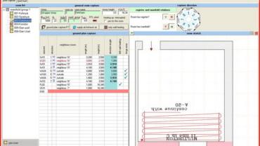 Программа расчета водяных теплых полов Multiplaner