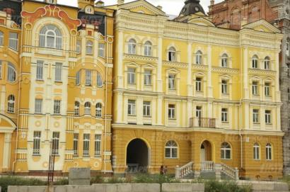 Теплые полы Multibeton в Киеве (Украина)