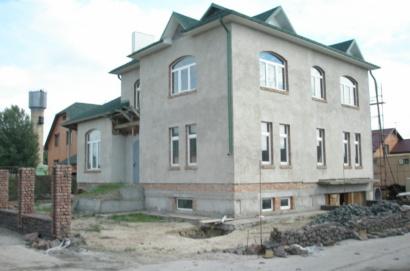 Теплые полы Multibeton в Зазимье (Украина)